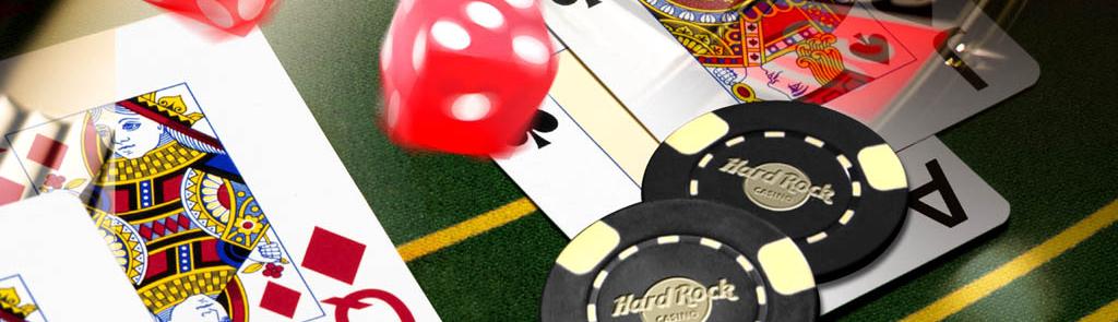 casino och andra spel