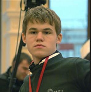 Magnus Carlsen 2009